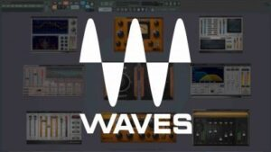 Waves Tune Real TimeCrack + Torrent (Mac) Download Latest