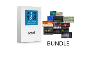 FabFilter Total Bundle v2021.6.11 Crack + Torrent Free Download